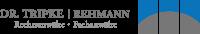 Rechtsanwaltskanzlei Neuruppin Tripke Rehmann Logo mobil